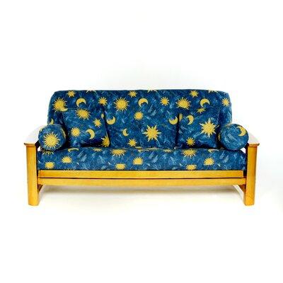 Astro Futon Slipcover