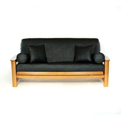 Full Futon Cover Upholstery: Kohl