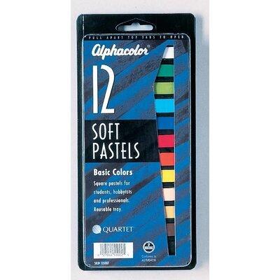 Soft Pastels Basic Colour 105007