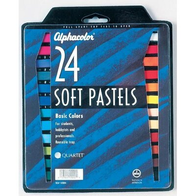 Soft Pastels Basic Color 102004
