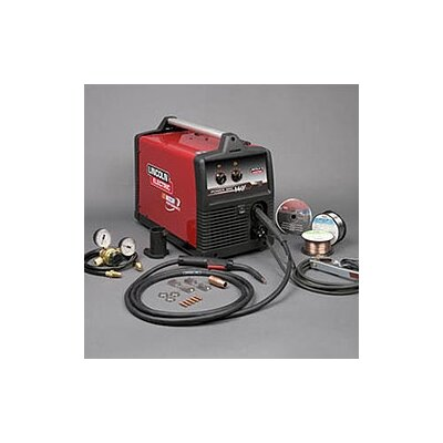Buy electronic stores - Lincoln Electric SP-175T Mig Welder