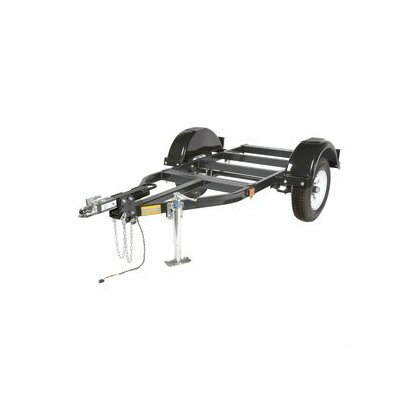 Lincoln Electric Small Two-Wheel Road Trailer with Duo-Hitch at Sears.com