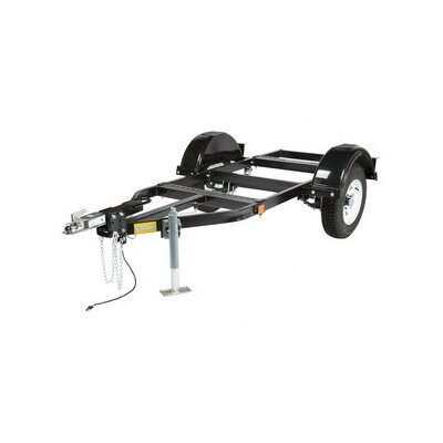 Lincoln Electric Medium Two-Wheel Road Trailer with Duo-Hitch at Sears.com