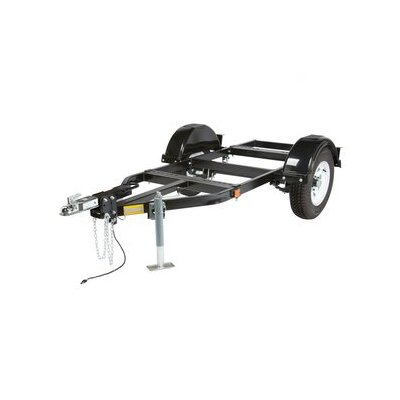 Lincoln Electric Large Two-Wheel Road Trailer with Duo-Hitch at Sears.com