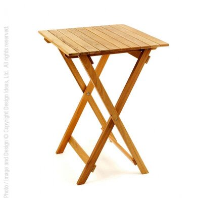 Maisai Bistro Table