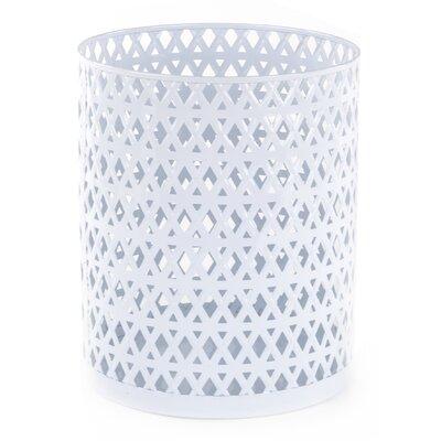 Mosaic Waste Basket 3431031