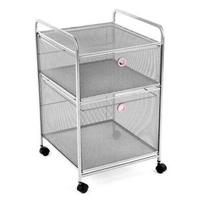 Digit File Storage Cart 3419516