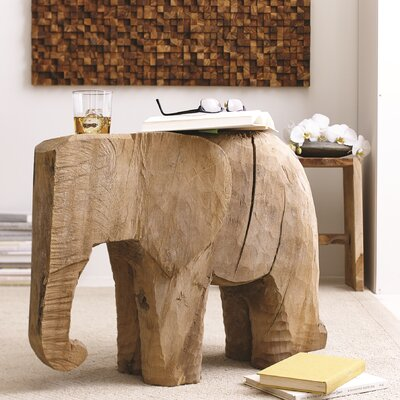 Horton End Table