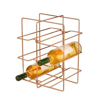 Lincoln Countertop Wine Glass Rack
