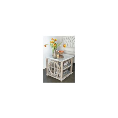 Galia End Table