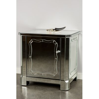 Betty Lu Nightstand