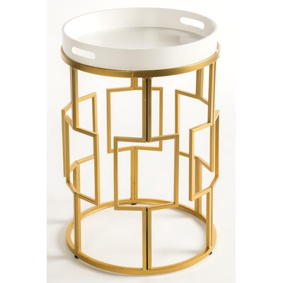 Roxanne End Table