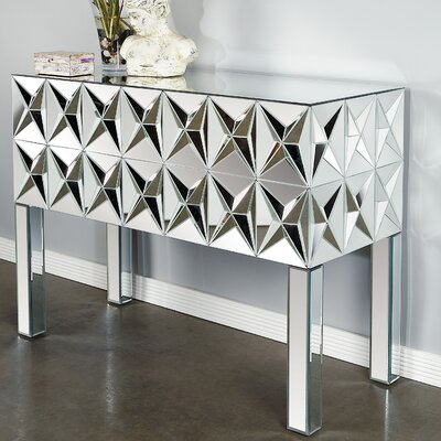 Spike Console Table