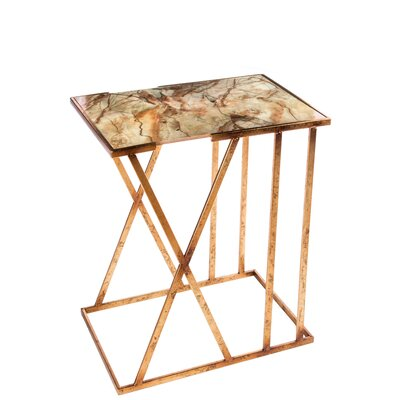 Karla End Table