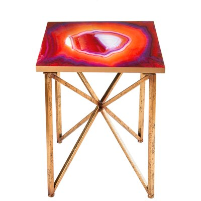 Rouge End Table