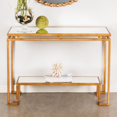 Louella Console Table