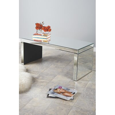 Bridget Mirrored Coffee Table
