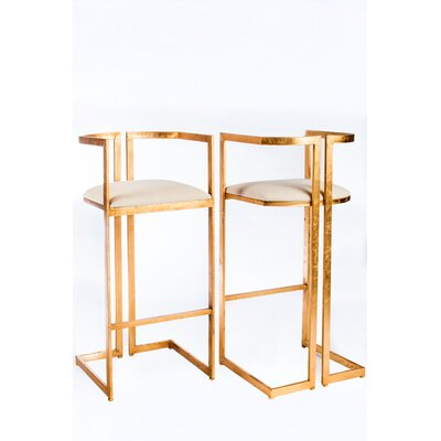 Miloh Bar Stool (Set of 2)