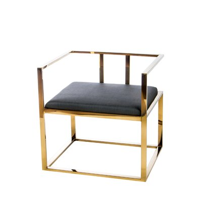 Alaia Lounge Chair