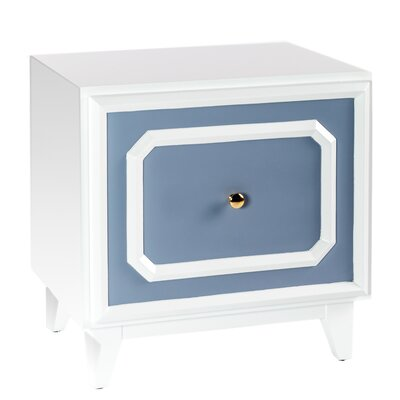 Pattison Nightstand