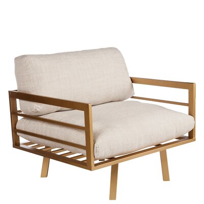 Dipali Accent Armchair