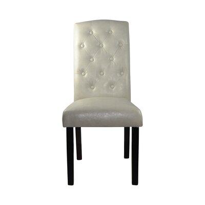 Castilian Parsons Chair