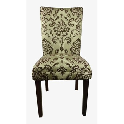 Elegant Parsons Chair