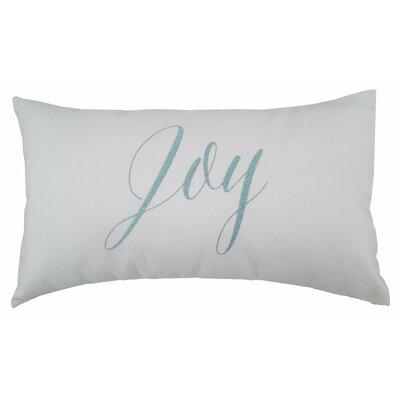 Fatum Joy Holiday Lumbar Pillow