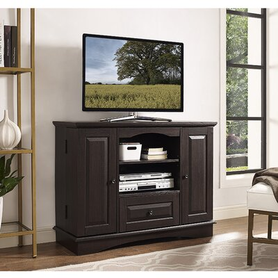 42 TV Stand Color: Espresso
