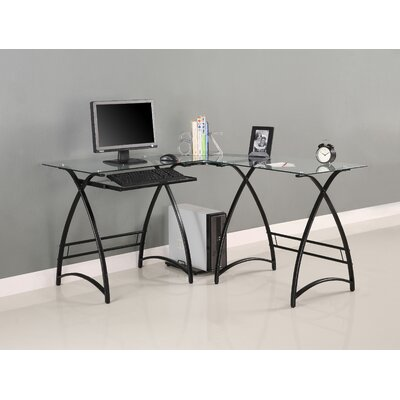 L Shaped Desks | Wayfair - Buy L-Shaped, Computer Desks ...