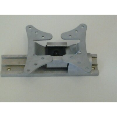 "TV Wall Bracket for 19"" - 27"" Screens EM-500"