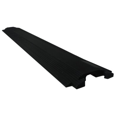 Cable Cover Ramp  4 Pack