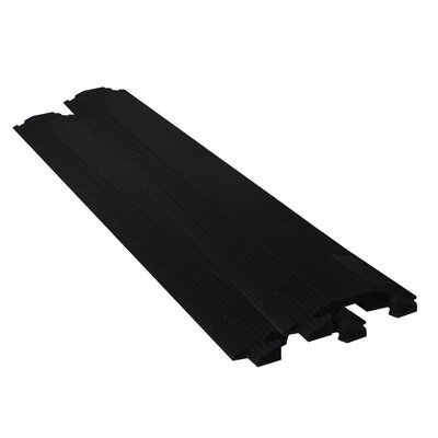 Cable Cover Ramp 2 Pack