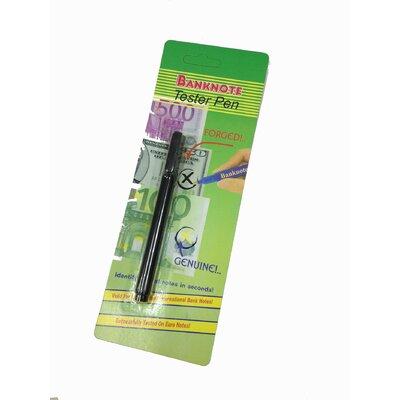 Counterfeit Money Detector Pen