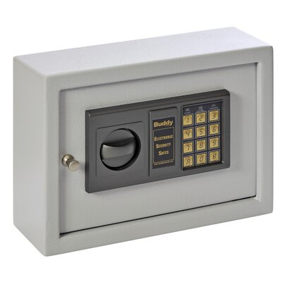 Image of Small Electronic Lock Drawer Safe