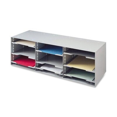 12 Compartment Organizer Product Image 317