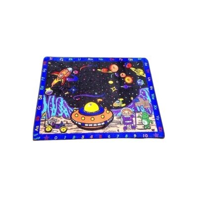 Hartley Space Station Area Rug
