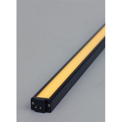 "Unilume 7"" LED Under Cabinet Bar Light 700UCRD07827W-LED"