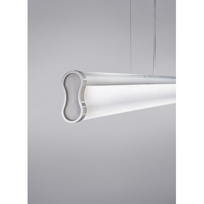 Kitchen Island Pendant Bulb Type: Compact Fluorescent