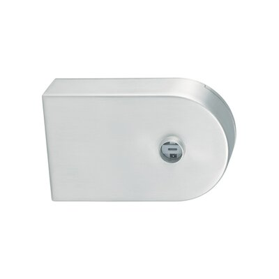 Power Jack Canopy with CMH Ballast Wattage: 20, Finish: Satin Nickel