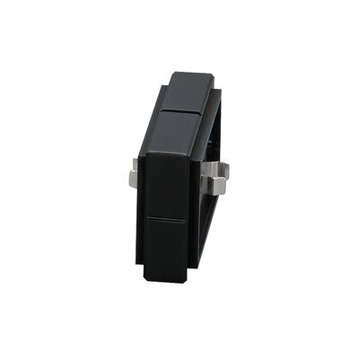 Biza Mechanical Connector Finish: Black