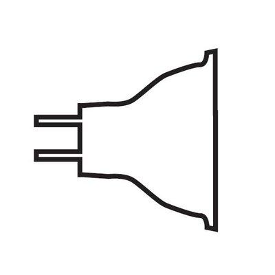 Circline Fluorescent Bulb Wattage: 55W