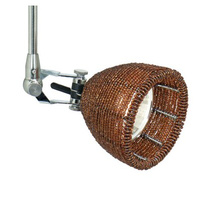 Swivel 1-Light Head Size: 18 H x 1.8 W x 1.8 D
