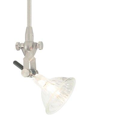 Swivel 1-Light Head Size: 18 H x 1.8 W x 1.8 D