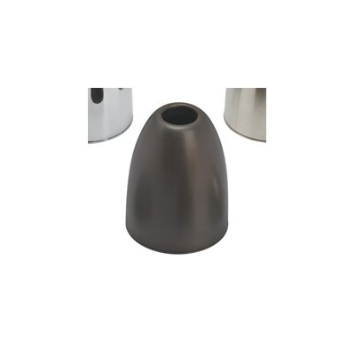 2.7 Metal Oval Track Head Shade