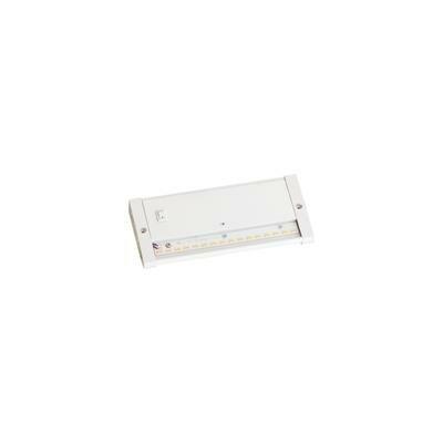 Accluso LED 8 Under Cabinet Light Bar Finish: White