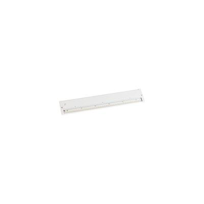 Accluso LED 18 Under Cabinet Light Bar Finish: White