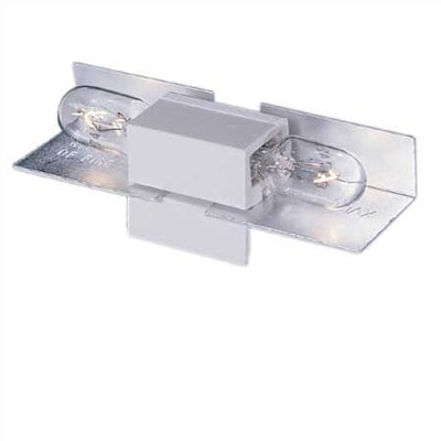 Ambiance� LX Linear Track Lighting  Lampholder in White