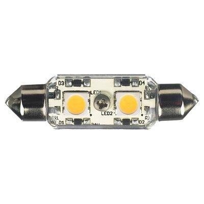 1W LED Light Bulb Voltage: 12, Bulb Temperature: 4000K