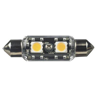 1W LED Light Bulb Voltage: 12, Bulb Temperature: 3000K